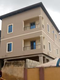 2 bedroom Flat / Apartment for rent Off Ayo-Alabi Road, Oke-Ira Ogba Lagos