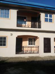 2 bedroom Blocks of Flats House for rent Woji  Obia-Akpor Port Harcourt Rivers