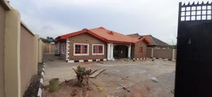 2 bedroom Terraced Bungalow House for rent Road 5 olokuta housing estate idi aba Abeokuta ogun state Nigeria  Idi Aba Abeokuta Ogun