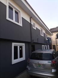 2 bedroom Shared Apartment Flat / Apartment for rent Back of taste fried chicken Ogba Bus-stop Ogba Lagos