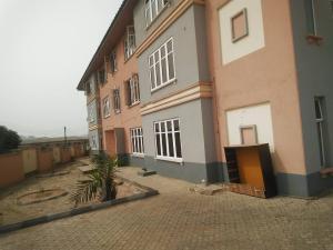 2 bedroom Blocks of Flats House for rent Calton Gate Agodi, Gra. Agodi Ibadan Oyo