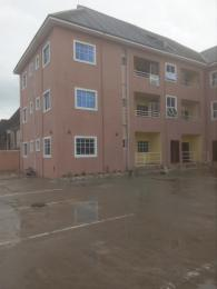 2 bedroom Shared Apartment Flat / Apartment for rent Eliozu by Eneka link road Eliozu Port Harcourt Rivers