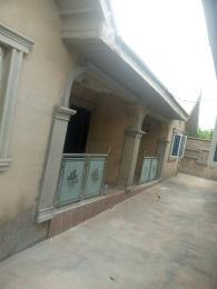 Flat / Apartment for rent Isokan Estate,off Akala Express. Akala Express Ibadan Oyo