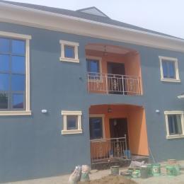 2 bedroom Flat / Apartment for rent White house command ipaja Ipaja Ipaja Lagos