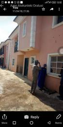 2 bedroom Flat / Apartment for rent Ait Area Alagbado Abule Egba Lagos