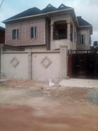 2 bedroom Flat / Apartment for rent Opposite Marple Woods Estate Off Oko Oba Abule Egba Road Abule Egba Lagos