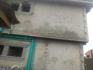 2 bedroom Flat / Apartment for rent Olaniyi  Abule Egba Abule Egba Lagos