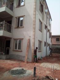 2 bedroom Flat / Apartment for rent Off Puposola Area Abule Egba Abule Egba Lagos