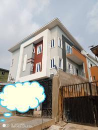 2 bedroom Flat / Apartment for rent Ajayi street Ajayi road Ogba Lagos