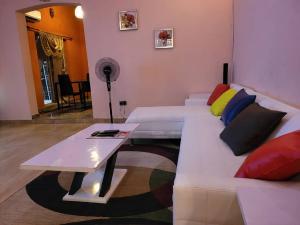 1 bedroom Flat / Apartment for shortlet Very Close To Ugochukwu Estate Egbo Efun Lekki Jakande Lekki Lagos