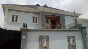 2 bedroom Flat / Apartment for rent Prime  Garden Estate Alimosho iyana-ipaja Extension  Egbeda Alimosho Lagos