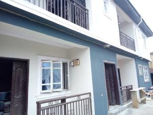 2 bedroom Flat / Apartment for rent Unity Estate Egbeda  Idimu Egbe/Idimu Lagos