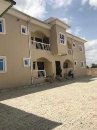 2 bedroom Flat / Apartment for rent Airport road close to dunamis church Lugbe Abuja
