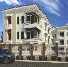 2 bedroom Blocks of Flats for sale Debo's Court, Olusola Harris Way, And Accessible From Mobil Estate Road, Ajah, Lekki Scheme 2 Lekki Phase 2 Lekki Lagos