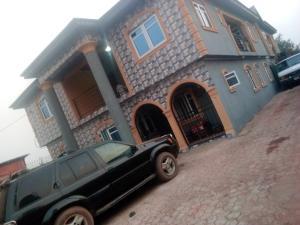 2 bedroom Shared Apartment Flat / Apartment for rent Ayetoro After Ayobo. Sango Ota Ado Odo/Ota Ogun
