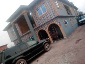 2 bedroom Flat / Apartment for rent Aiyetoro ogun state close to ayobo Lagos Ayobo Ipaja Lagos