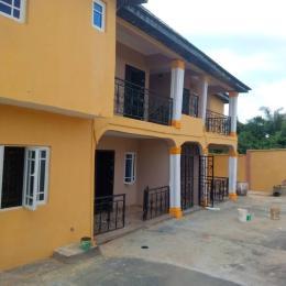2 bedroom Flat / Apartment for rent Olorunda Akobo Ibadan Oyo