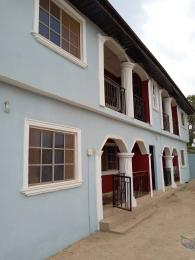 2 bedroom Self Contain Flat / Apartment for rent Karinkapo Estate  Akala Express Ibadan Oyo
