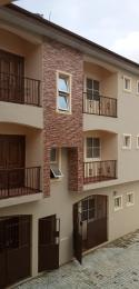 2 bedroom Flat / Apartment for rent Joseph Avenue Sangotedo Lagos