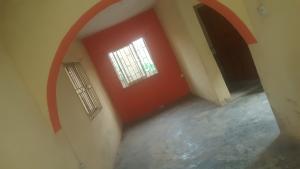 1 bedroom mini flat  Flat / Apartment for rent Beside valley View Estate Alimosho iyanaipaja Extension Alimosho Lagos