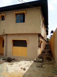 2 bedroom Blocks of Flats House for rent Koya Street Igbo Olomu Junction Ikorodu Isawo Ikorodu Lagos