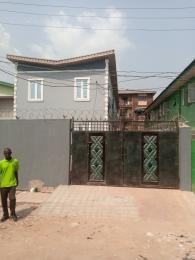 2 bedroom Self Contain Flat / Apartment for rent Soyebo street off Doyin Omololu Street Alapere Alapere Kosofe/Ikosi Lagos