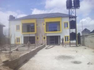 2 bedroom Flat / Apartment for rent Off community road Ago Bucknor Isolo Lagos