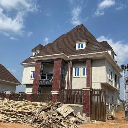 2 bedroom Penthouse Flat / Apartment for rent Efab metropolis estate Gwarinpa Abuja