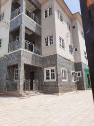 2 bedroom Blocks of Flats House for rent - Jahi Abuja