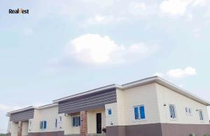 2 bedroom Semi Detached Bungalow House for sale Beside Metropolitan Square-Asadam Ilorin Kwara