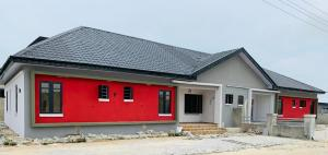2 bedroom Semi Detached Bungalow House for sale Awoyaya Ajah Lagos
