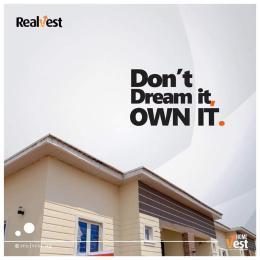 2 bedroom House for sale Blue Stone Garden City,  Ofada Road Mowe Obafemi Owode Ogun