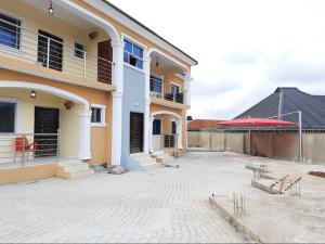 2 bedroom Blocks of Flats House for rent Iletuntun off nihort Idishin Ibadan Oyo