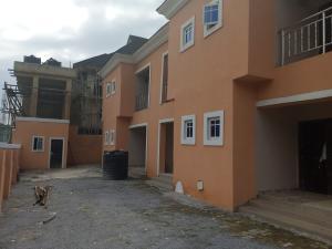 2 bedroom Terraced Duplex House for rent Located along dunamis church at dutse Kubwa Abuja