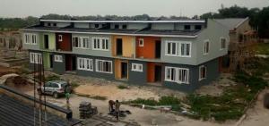 2 bedroom Terraced Duplex House for sale Oribanwa,lekki Peninsula,lagos.(before Awoyaya) Awoyaya Ajah Lagos
