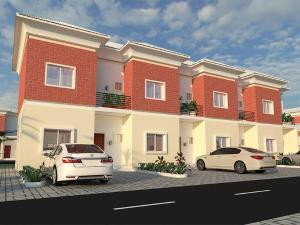 2 bedroom Terraced Duplex House for sale Brick City Valley Estate Kubwa Abuja