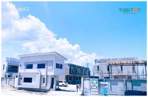 2 bedroom Terraced Duplex House for sale General Paint  Abraham adesanya estate Ajah Lagos