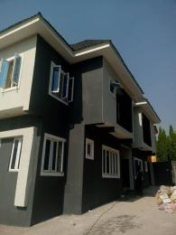 2 bedroom Mini flat Flat / Apartment for rent Dawaki and it's close to the tared road Gwarinpa Abuja
