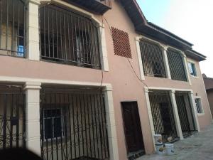 2 bedroom Flat / Apartment for rent Unique Estate Baruwa  Lagos  Baruwa Ipaja Lagos