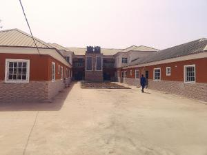 2 bedroom Blocks of Flats House for rent By police signboard entrance Lugbe Abuja