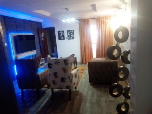 2 bedroom Blocks of Flats House for shortlet Itedo estate , off freedom way Lekki Phase 1 Lekki Lagos