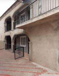 2 bedroom Blocks of Flats House for rent Heritage estate after sharp corner  Oluyole Estate Ibadan Oyo