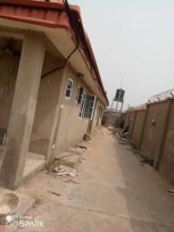 2 bedroom Blocks of Flats House for rent Olorunkemi estate after Icast school in elebu  Akala Express Ibadan Oyo