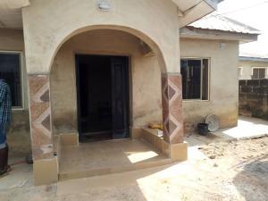2 bedroom Blocks of Flats House for rent Iletuntun after nihort school  Idishin Ibadan Oyo