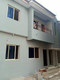Flat / Apartment for rent Qudus Folawiyo street, off Osolo Way, Isolo. Osolo way Isolo Lagos
