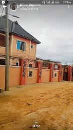 2 bedroom Flat / Apartment for rent Tv road, Off 5 Junctions, Benin City.  Egor Edo
