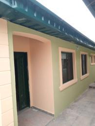 2 bedroom Detached Bungalow House for rent Isheri Egbe/Idimu Lagos