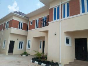 2 bedroom Terraced Duplex House for rent Diamond Estate Enugu Enugu