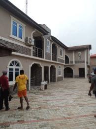 Flat / Apartment for rent Coker estate Shasha Alimosho Lagos
