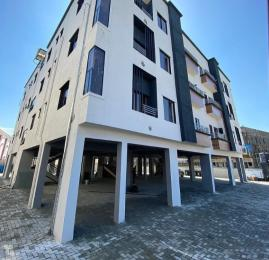 2 bedroom Mini flat Flat / Apartment for rent Osapa London Osapa london Lekki Lagos